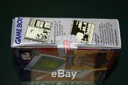 Nintendo Game Boy Console Bundle withZelda Link's Awakening NEW SEALED RARE