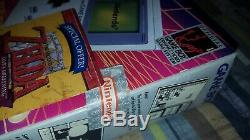 Nintendo Game Boy Launch Edition Gray Handheld System Zelda Links New Sealed