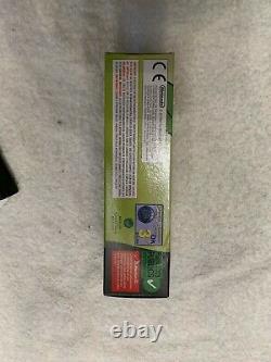 Nintendo Game Boy Pokemon Mini Green (red Sealed)