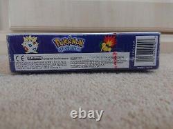 Nintendo Gameboy colour console Pokemon Pikachu Game Boy Color NEW SEALED