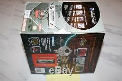 Nintendo Gamecube Console Metroid Prime Bonus Bundle BRAND NEW SEALED NM RARE