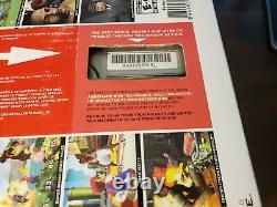 Nintendo Gamecube Paper Mario Bundle Brand New with Sealed Game Very Rare