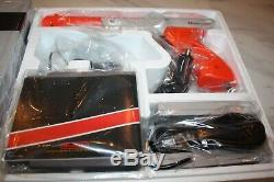 Nintendo NES Action Set Console withZapper NEW SEALED, MINT & RARE