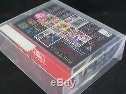 Nintendo NES Classic Edition First Print VGA Graded U95 Mint Brand New Sealed