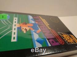 Nintendo NES Pinball (Nintendo Entertainment System, 1985) Sealed