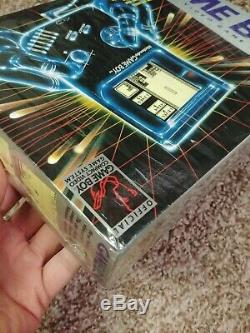 Nintendo Original GameBoy 1989 Factory Sealed NTSC Game Boy NEAR MINT VGA READY