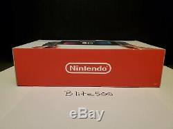 Nintendo Switch 32GB Gray Console with Gray Joy-Con BRAND NEW FACTORY SEALED
