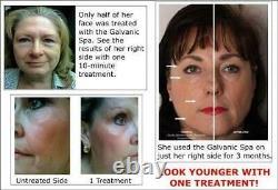 Nu skin galvanic spa system III Facial SPA Loyalty Package Nuskin NEW SEALED