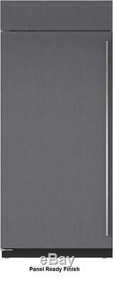 OB Sub-Zero 36 Magnetic Door Seal System Built-In Full Freezer Column BI36FOLH