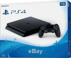 PS4 1TB Brand New Console with Controller. Sealed in box