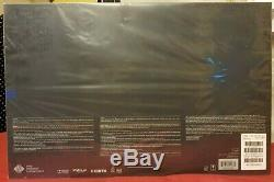 PS4 Pro 500 Million Limited Edition Brand New Sealed 2TB Console Translucent Blu