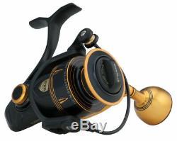 Penn Slammer III 3500 IPX6 Sealed System Spinning Fishing Reel SLAIII3500