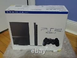 PlayStation 2 PS2 Slim SCPH-70012 BRAND new Sealed