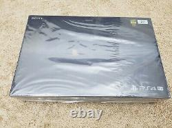 PlayStation 4 PS4 Pro 2TB 500 Million Limited Edition Console Brand New Sealed