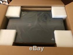 PlayStation 4 PS4 Pro 2TB 500 Million Limited Edition Console System SEALED RARE