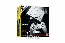 PlayStation PS Classic Mini Console NEW & SEALED IN STOCK NOW