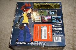 Pokemon XD Gale Of Darkness Nintendo Gamecube Console NEW Factory Sealed