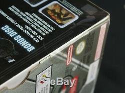 Rare Factory Sealed Nintendo GameCube Metroid Prime L. E. Platinum Console Bundle