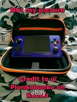 Retroid Pocket 2. RARE Funtastic Collection. US Seller. New in box sealed