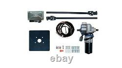 Rugged Adapting Universal Electric Power Steering Kit System (220w)