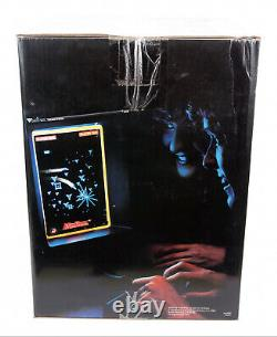 SEALED BOX MINT 1982 Vectrex Arcade Game System EXTREMELY RARE UNICORN