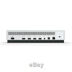 SEALED Xbox One S 1TB Fortnite Bundle 234-00703