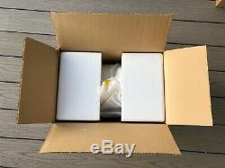 SONY (4) SS-LA500ED & SS-LAC505ED Satellite Speaker System- Brand New Fac Sealed