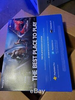 SONY PS4 PLAYSTATION 4/Slim/1TB/Black/CUH-2215B/BRAND NEW SEALED BOX
