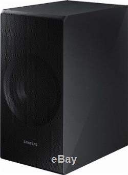 Samsung 3.1-Channel Soundbar System with 6-1/2 Wireless Subwoofer! NEW SEALED