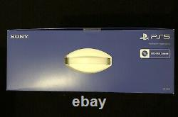 Sony PS5 Digital Edition Console White NIB Sealed