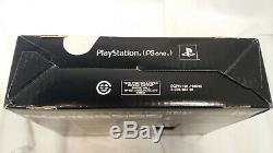 Sony PSOne Playstation 1 PS1 White Console SCPH-101 NEW FACTORY SEALED