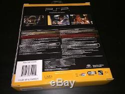 Sony PSP 2000 2001 PSP-2001 Black Handheld System New In Box Sealed