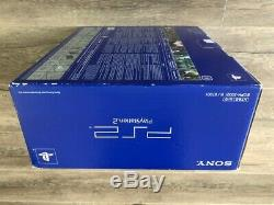 Sony PlayStation 2 FAT PS2 Console SCPH-30001R BRAND NEW & FACTORY SEALED