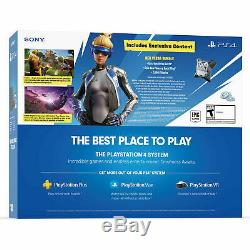Sony PlayStation 4 Slim 1TB Console Fortnite Bundle BRAND NEW SEALED