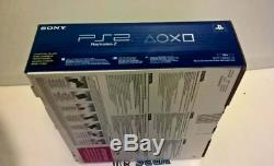 Sony Playstation 2 Console / Ps2 Console / Sealed Never Been Opened / Scph90004