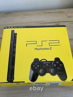 Sony Playstation 2 PS2 Slim SCPH-79003 Brand New Sealed