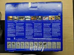 Sony Playstation 2 Scph-30001 New Factory Sealed