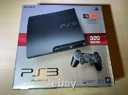 Sony Playstation 3 PS3 320GB Game Console New Sealed