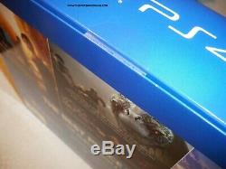 Sony Playstation 4 1tb Console Ps4 Bundle 3 Games Included Full Warranty Sealed