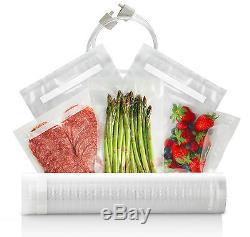 Sunbeam VS6100 FoodSaver Urban Series Cut & Seal Vacuum Packaging System