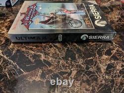 Ultima II 2 Game New Sealed See Description Sierra Origin Systems Atari ST