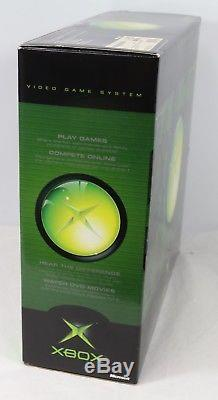 XBOX Original Console BRAND NEW Factory SEALED Video Game System