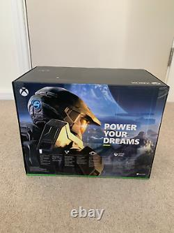 XBOX Series X 1TB Console NEW & SEALED 24HR DELIVERY TRUSTED SELLER