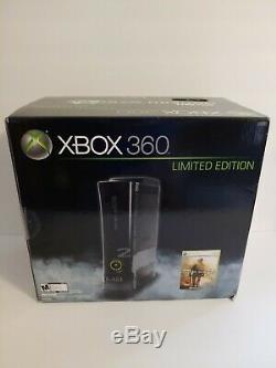 Xbox 360 Modern Warfare 2 new in box console sealed HTF
