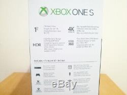 Xbox One S 1TB NBA 2K20 Bundle, New, Sealed