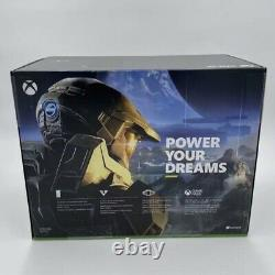 Xbox Series X 1TB Console BRAND NEW SEALED IN HAND Ships NOW