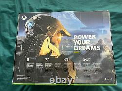 Xbox Series X Console Brand New And Sealed