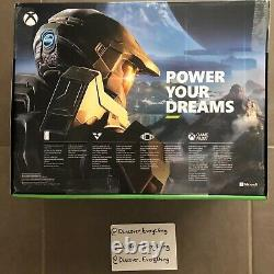 Xbox Series X Microsoft Brand New Sealed 100% AUTHENTIC FAST SHIPPING