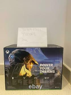 Xbox series X console 1tb UK Next day FREE shipping brand new & sealed